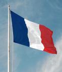 drapeau de la République Française