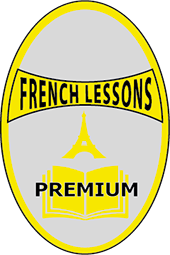 logo cours de français French Lessons Premium